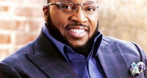 Bishop Marvin L Sapp