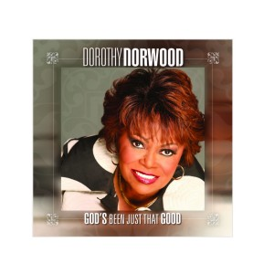 NORWOOD CD COVER
