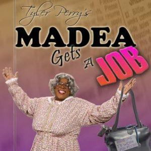 Madea Gets Pregnant Tour Dates