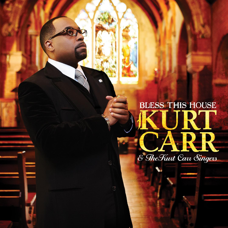 KurtCarrAlbum