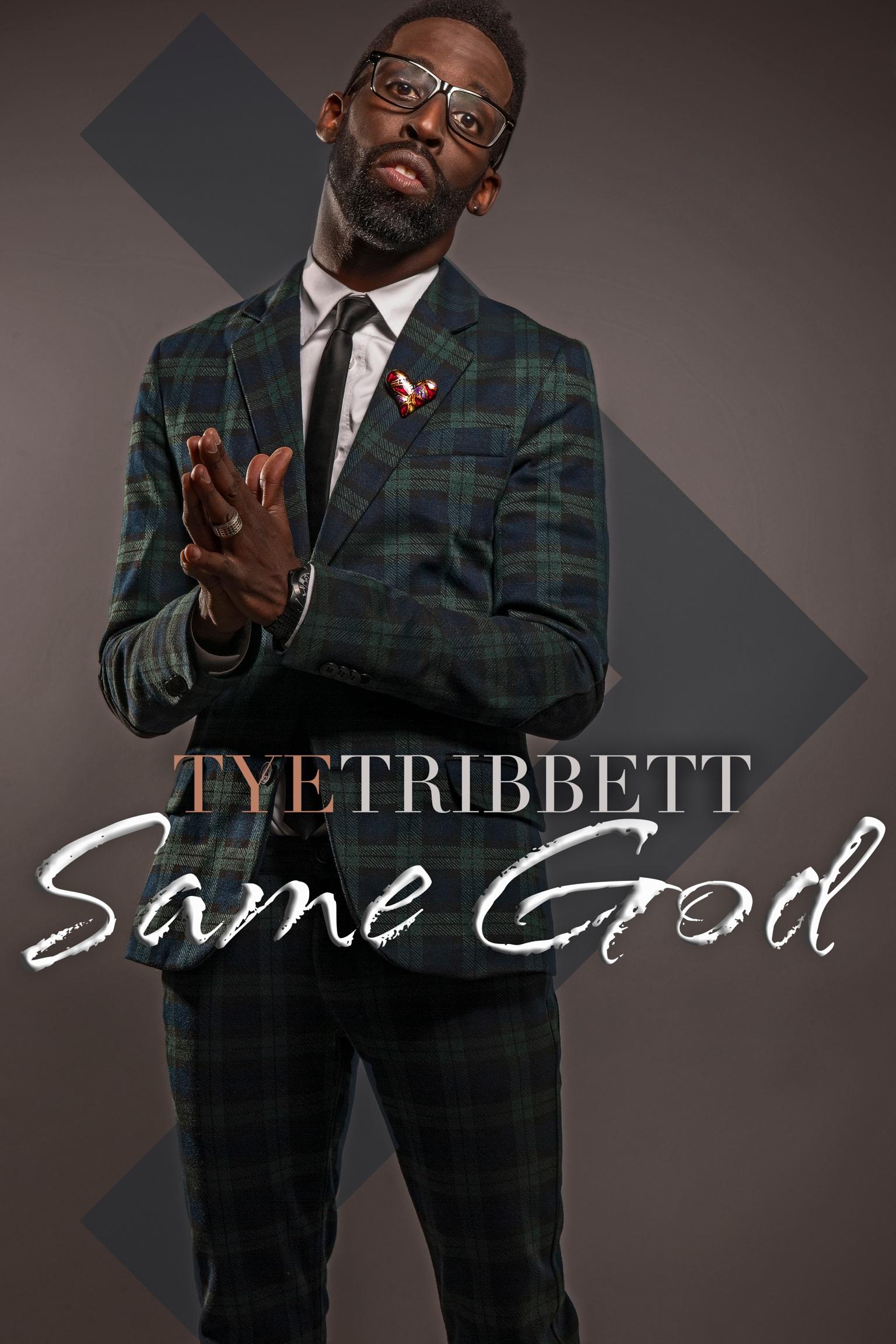 Tribbett Tye Myspace Gospel Artist Tye Tribbett