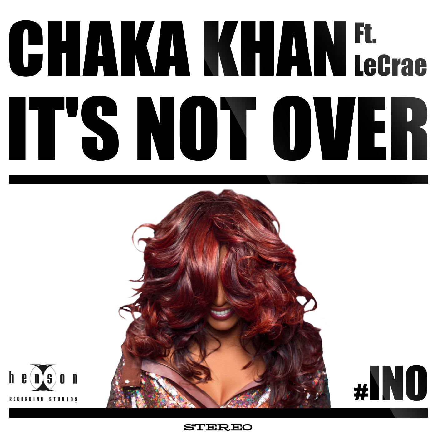 ChakaKhanIt'sNotOverCoverArt