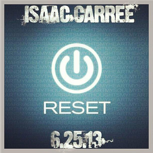 IsaacCarreeReset