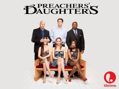 Dating a preacher's daughter