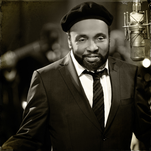 the life and influence of the father of modern gospel music andrae crouch on african american music Andraé crouch, a gospel musician who gospel great andrae crouch sometimes called the father of modern gospel music, led the choirs.