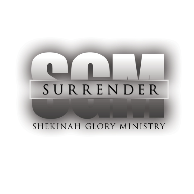 Shekinah Glory Ministry Surrender DVD