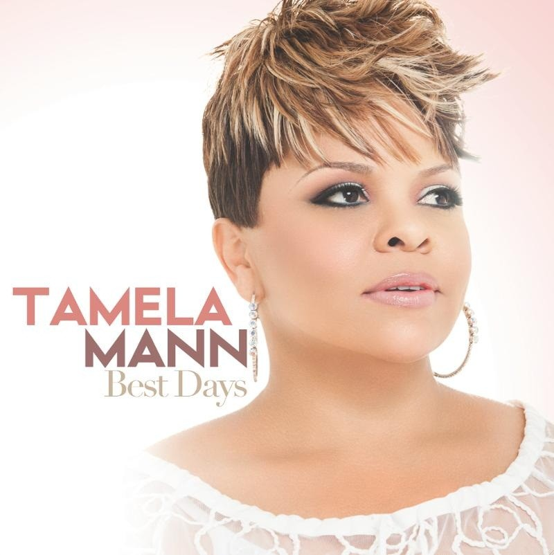 TamelaMannBestDays