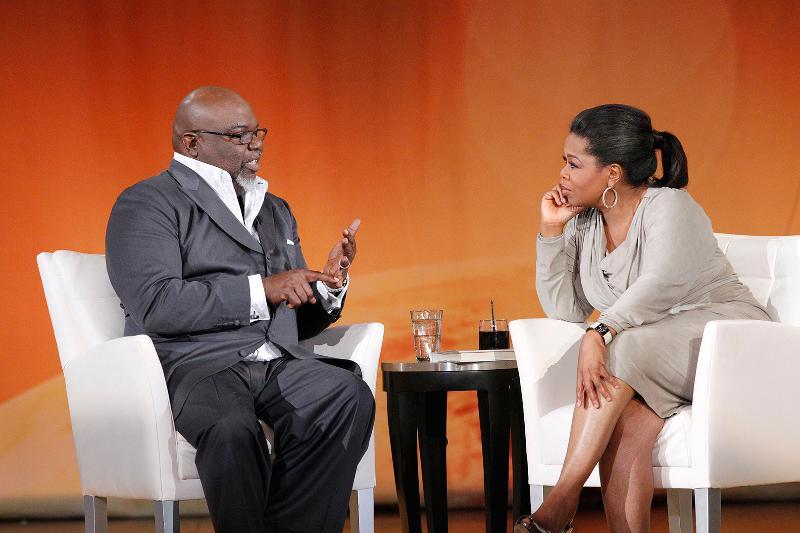 Oprah Winfrey Brings 'Oprah's Lifeclass' to MegaFest ...