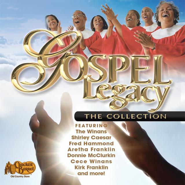 Gospel Legacy cvr