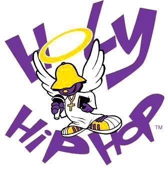 HolyHipHop_logo