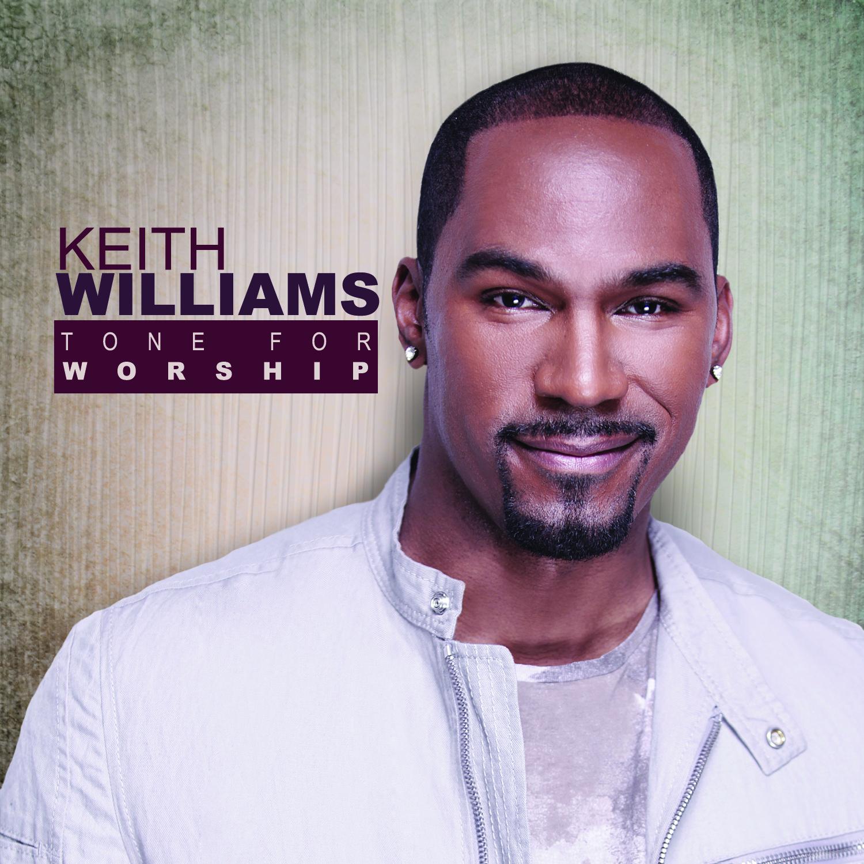 KeithwiliamsAlbum