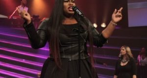 PHOTO THREE Tasha Cobbs
