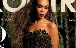 Michelle Williams Cover-Kontrol Mag Winter 2015
