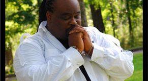Worshiper Eddie James
