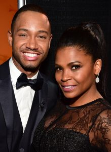 Deitrick Haddon & Kelly Price Performs at The 24th Annual Trumpet Awards Co-Hosted By Film Stars Nia Long & Terrence J