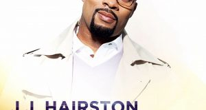 JJ Hairston You're Mightly